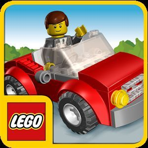 LEGO� Juniors Create & Cruise