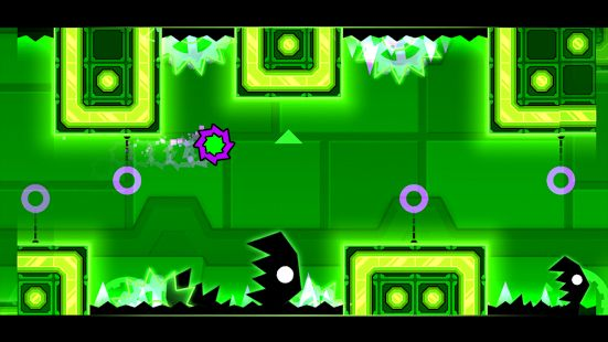 Geometry Dash Meltdown