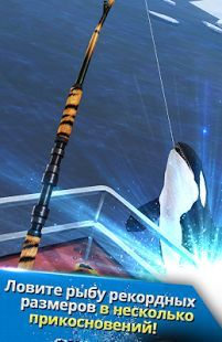 Fishing Fishing: Set The Hook!